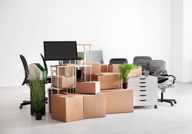 Moving / Removals and clearance