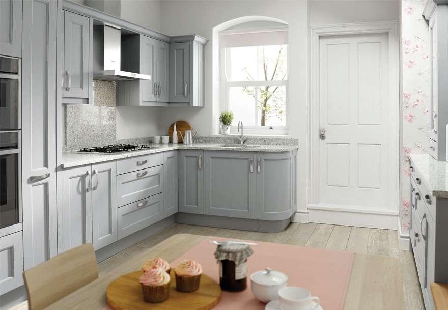 Professional Kitchen and Bathroom Designer – Powerpillar Builders