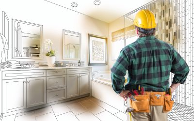 Why Plan A Bathroom Renovation Project