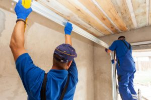What you need know before starting a garage conversion