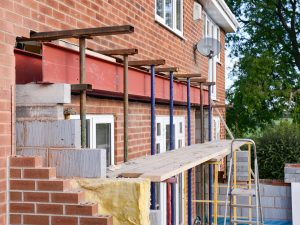 Getting Ready for Your House Extension Project?