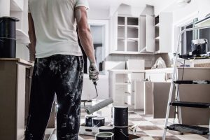 How To Save Money And Renovate Your Kitchen Environmentally Friendly